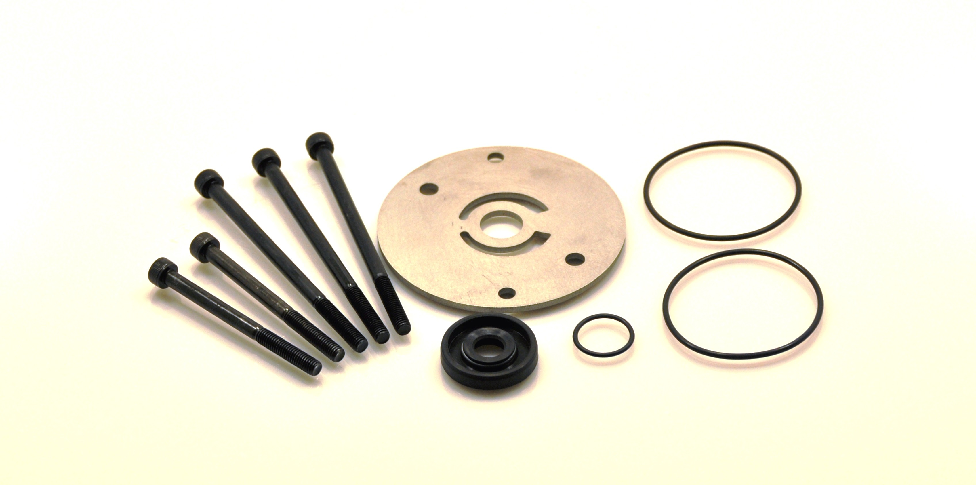 Lancer Ralliart ACD AYC Pump Rebuild Kit