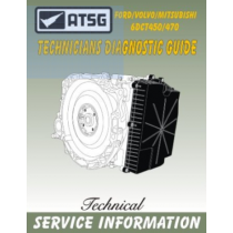 Complete DCT470 Technicians Diagnostic Guide PDF