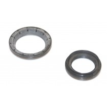 DCT 470 transmission Axle Seals