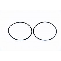 DCT470 Viton Clutch Basket Shaft Seals