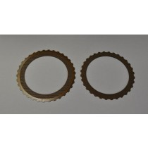 DCT470 OEM Friction Plates (8)