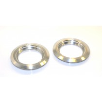 *EVO X Billet Aluminum Piston Seals