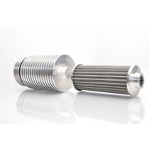 High Performance Stainless Steel Lifetime Filter/with Billet Aluminum Filter Housing